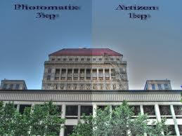 Artizen Photomatix