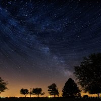 Scripts to Make your Star Trails Awesome