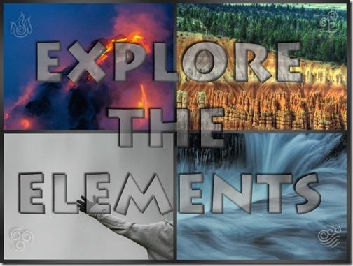 ExploreTheElements