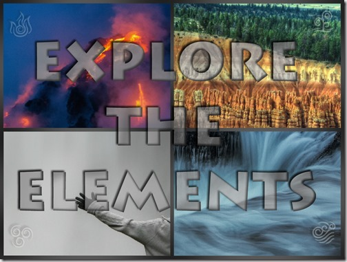 ExploreTheElements