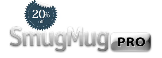 If ur interested in giving SmugMug a Try, Check this out for 20% off